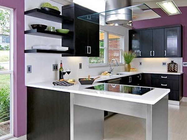 Cabinet Makers Brisbane Contemporary Kitchen