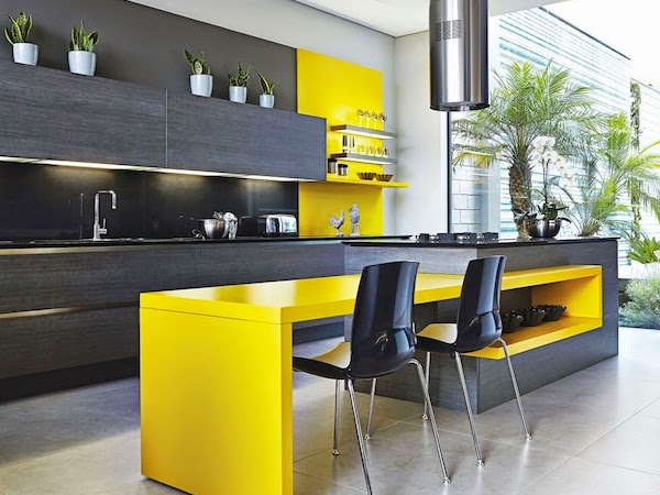 modern kitchen designs brisbane