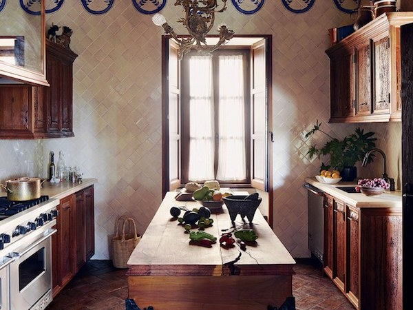 rustic kitchen design brisbane
