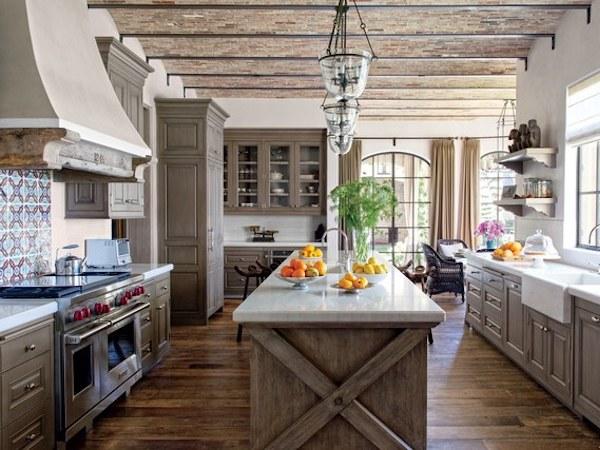rustic kitchen design brisbane